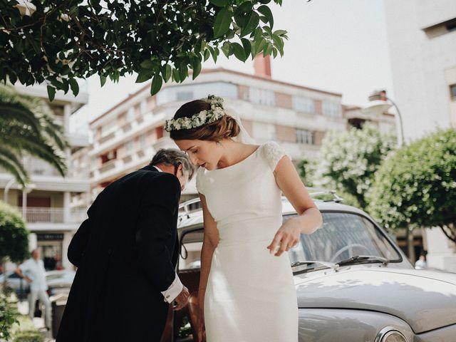 La boda de Jesús y Beatriz en Almagro, Ciudad Real 3