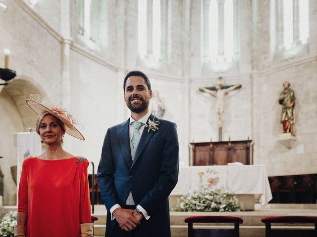 La boda de Jesús y Beatriz en Almagro, Ciudad Real 7