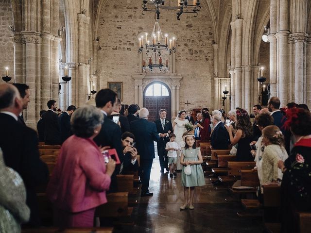La boda de Jesús y Beatriz en Almagro, Ciudad Real 8