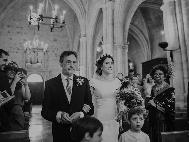 La boda de Jesús y Beatriz en Almagro, Ciudad Real 9