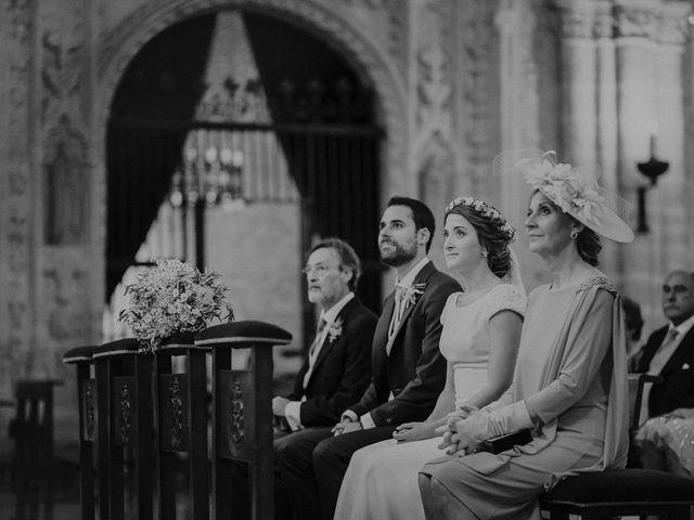 La boda de Jesús y Beatriz en Almagro, Ciudad Real 11