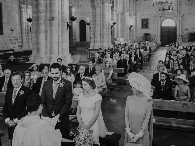 La boda de Jesús y Beatriz en Almagro, Ciudad Real 12