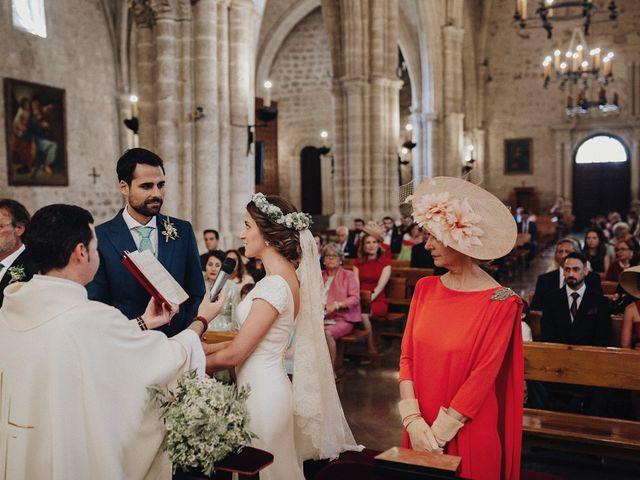 La boda de Jesús y Beatriz en Almagro, Ciudad Real 13