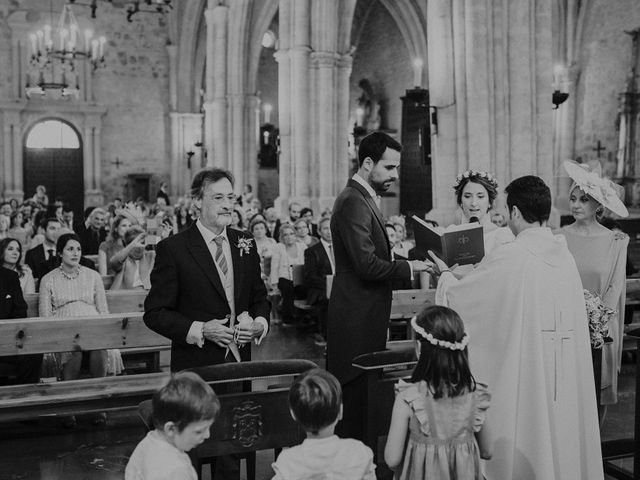 La boda de Jesús y Beatriz en Almagro, Ciudad Real 15