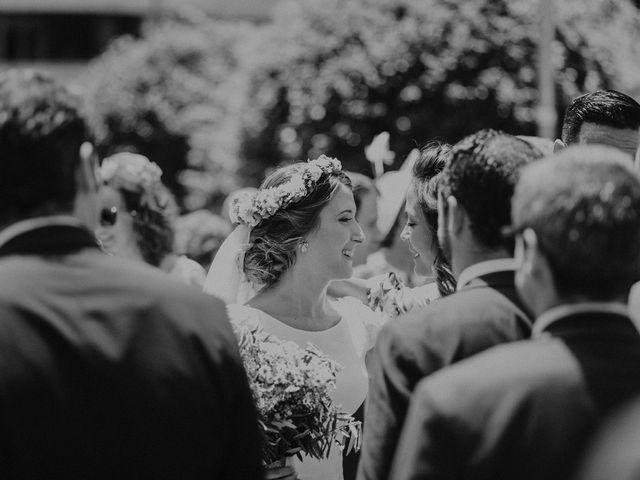 La boda de Jesús y Beatriz en Almagro, Ciudad Real 19