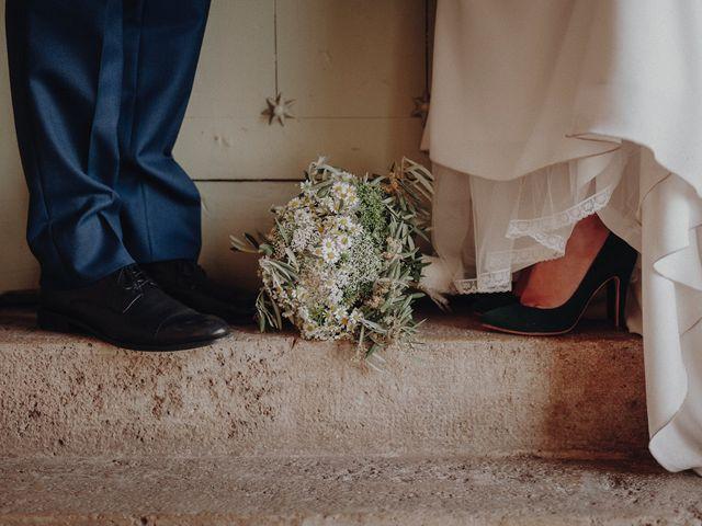 La boda de Jesús y Beatriz en Almagro, Ciudad Real 23