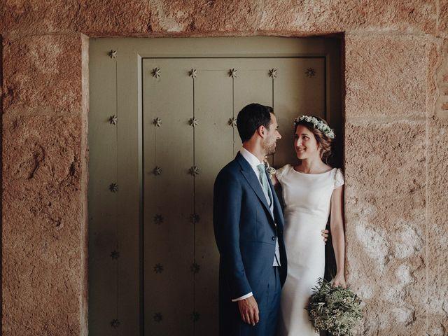 La boda de Jesús y Beatriz en Almagro, Ciudad Real 24