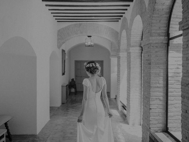 La boda de Jesús y Beatriz en Almagro, Ciudad Real 30