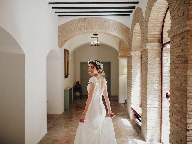 La boda de Jesús y Beatriz en Almagro, Ciudad Real 31