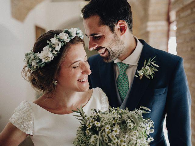 La boda de Jesús y Beatriz en Almagro, Ciudad Real 35