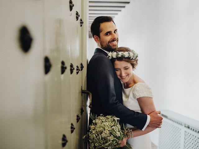 La boda de Jesús y Beatriz en Almagro, Ciudad Real 37