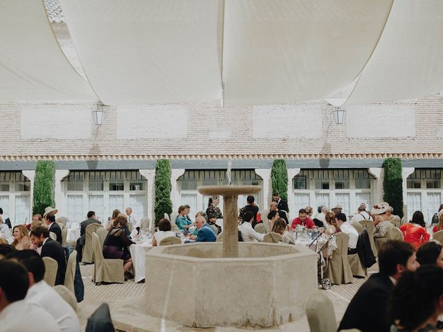 La boda de Jesús y Beatriz en Almagro, Ciudad Real 46