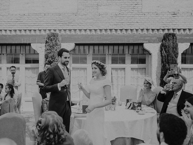 La boda de Jesús y Beatriz en Almagro, Ciudad Real 48