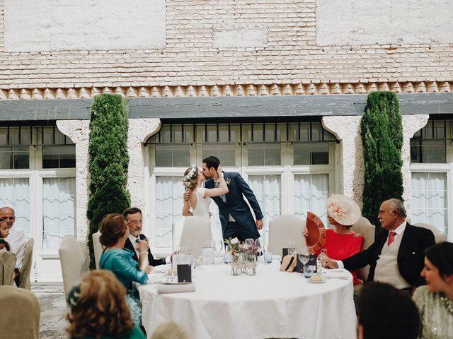 La boda de Jesús y Beatriz en Almagro, Ciudad Real 49