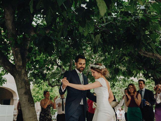 La boda de Jesús y Beatriz en Almagro, Ciudad Real 51