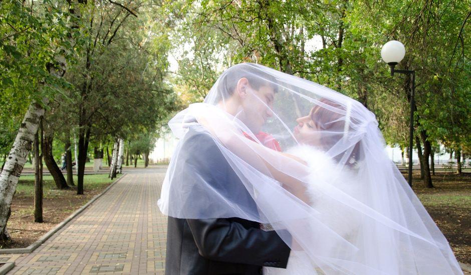 La boda de Mauricio y Anna Maria en Valencia, Valencia