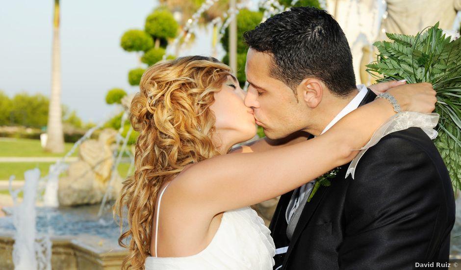 La boda de Paco y Míriam en Torremolinos, Málaga