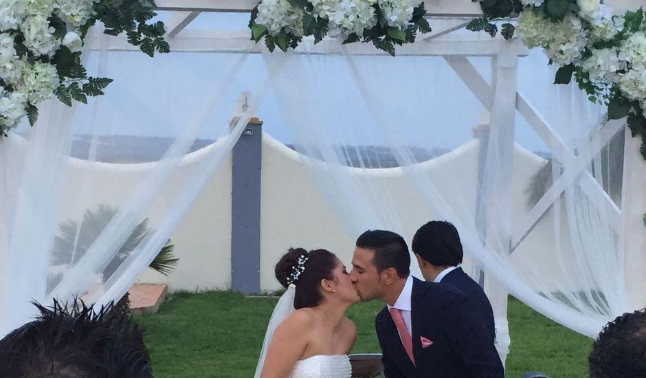 La boda de Antonio y Patricia en Huelva, Huelva