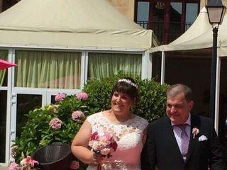 La boda de Laura y Aingeru 1