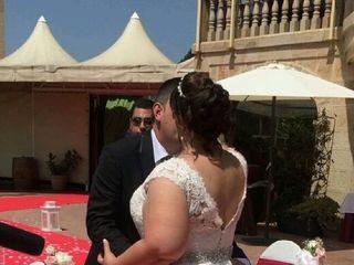 La boda de Laura y Aingeru 3