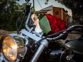 La boda de Natalia y José Maria