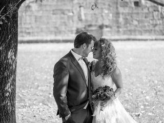 La boda de Andrea y Josean