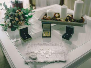 La boda de Paula y Álex 3