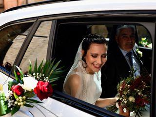La boda de Carmen y Javier 1