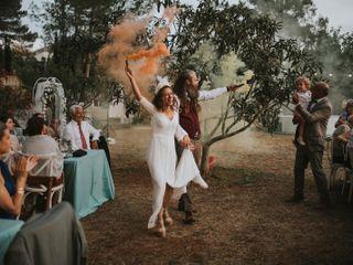 La boda de Vanesa y Toni 1