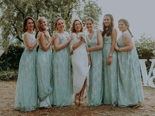 La boda de Vanesa y Toni 2