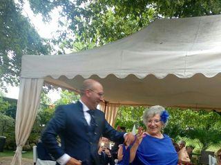 La boda de María y Sergio 2