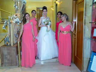 La boda de Nereida y Manuel  1