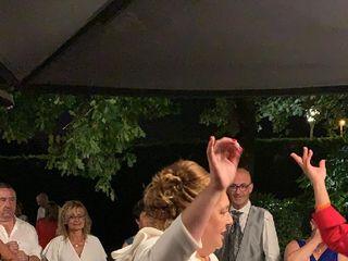 La boda de Juanvi  y Bego  2