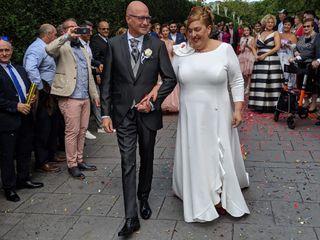 La boda de Juanvi  y Bego  3