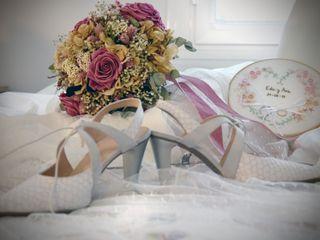 La boda de Ana y Edu 3