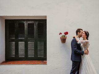 La boda de Sergio y Jana