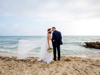 La boda de Asma y Gines