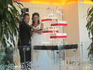 La boda de MªCarmen y Carlos