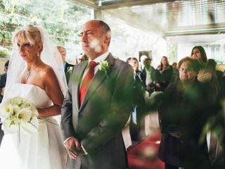 La boda de Angels  y Luis  3