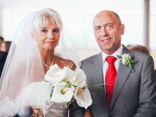 La boda de Angels  y Luis