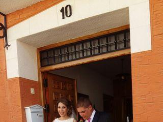 La boda de Tere y Iván 3