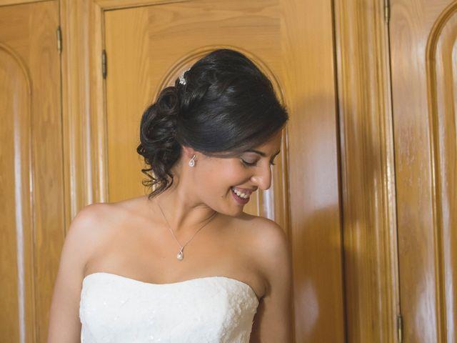 La boda de Kimy y Sara en Ávila, Ávila 13