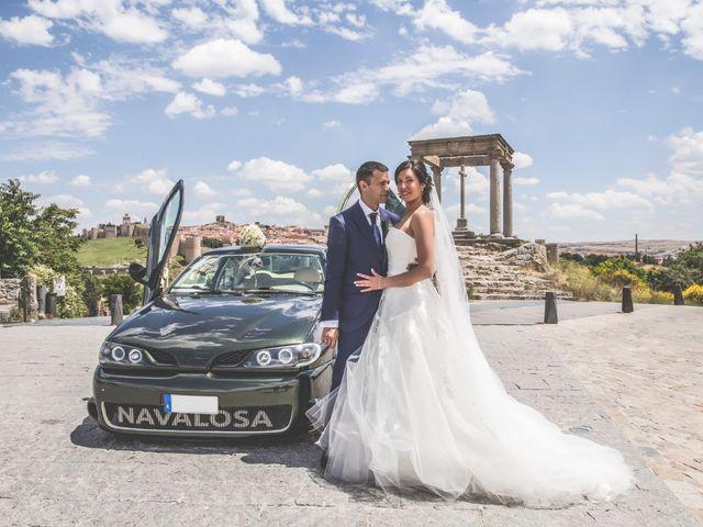 La boda de Sara y Kimy