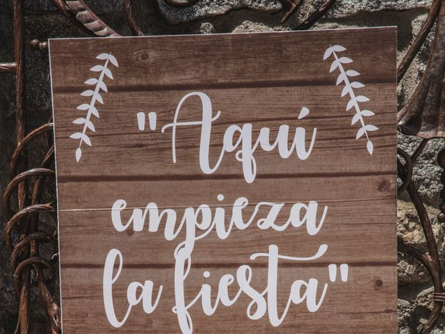 La boda de Kimy y Sara en Ávila, Ávila 20