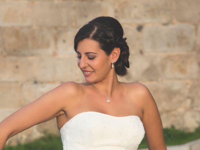 La boda de Kimy y Sara en Ávila, Ávila 19