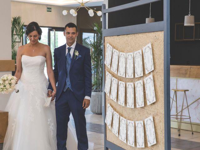 La boda de Kimy y Sara en Ávila, Ávila 25