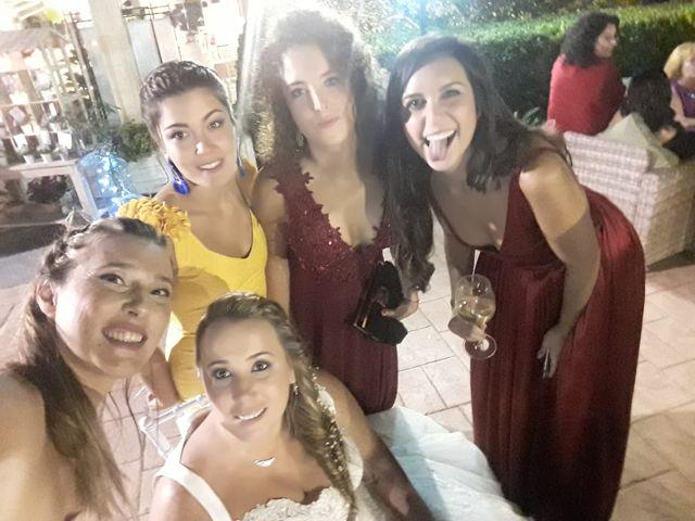 La boda de Marin y Carol  en Valencia, Valencia 3