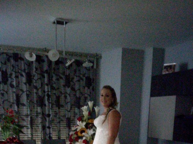 La boda de Marin y Carol  en Valencia, Valencia 6