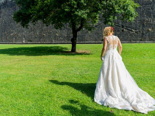 La boda de Josean y Andrea en Hondarribia, Guipúzcoa 2
