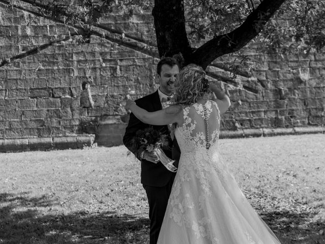 La boda de Josean y Andrea en Hondarribia, Guipúzcoa 4